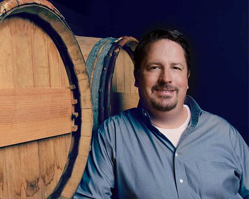 Glen Hugo serves as winemaker at Girard.