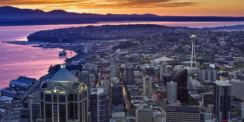 Enjoy the best views in the city and sip some of the state's finest wines at the Columbia Tower Club for our 1st Annual Washington Wine Blog Critic's Choice of Washington event.