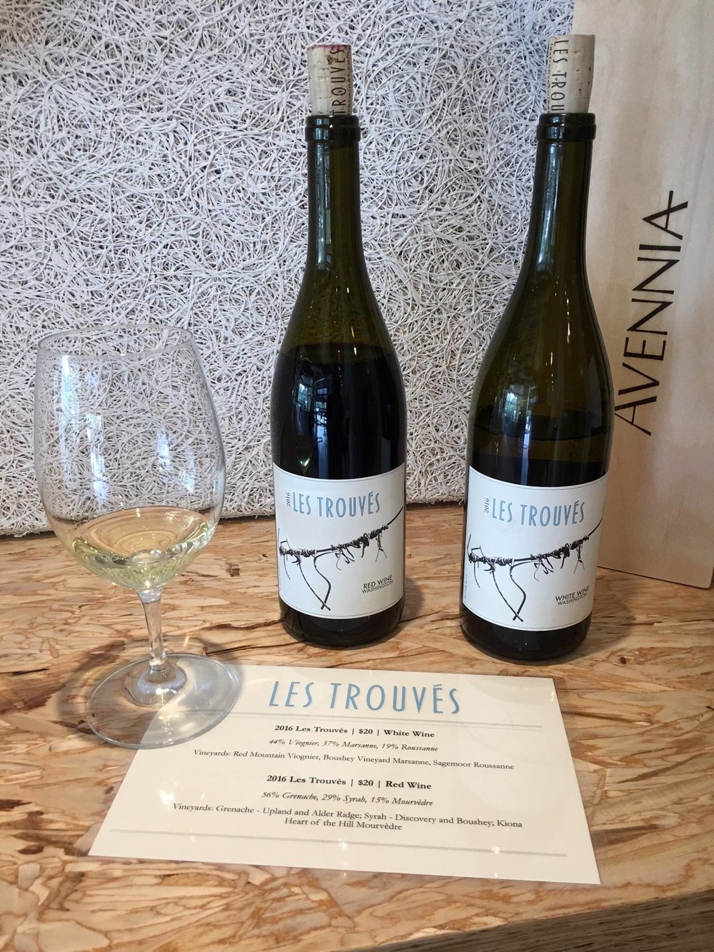 Les Trouves 2016 releases.jpg