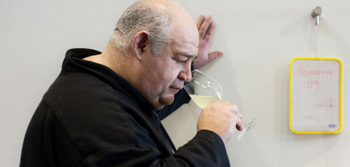 Superstar wine consultant, Philippe Cambie, co-crafts some stunning wines for Tenet Wines.