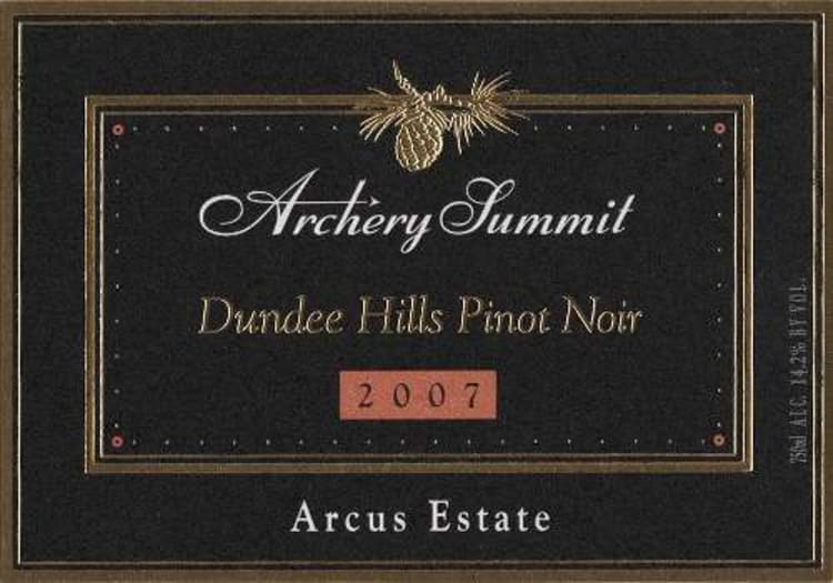 Archery Summit 2007 Arcus Estate.jpg