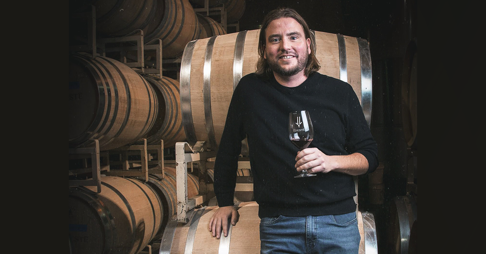 Mark Fiore is now at the helm at EFESTE. I am very excited to see the direction that he takes his new wines.