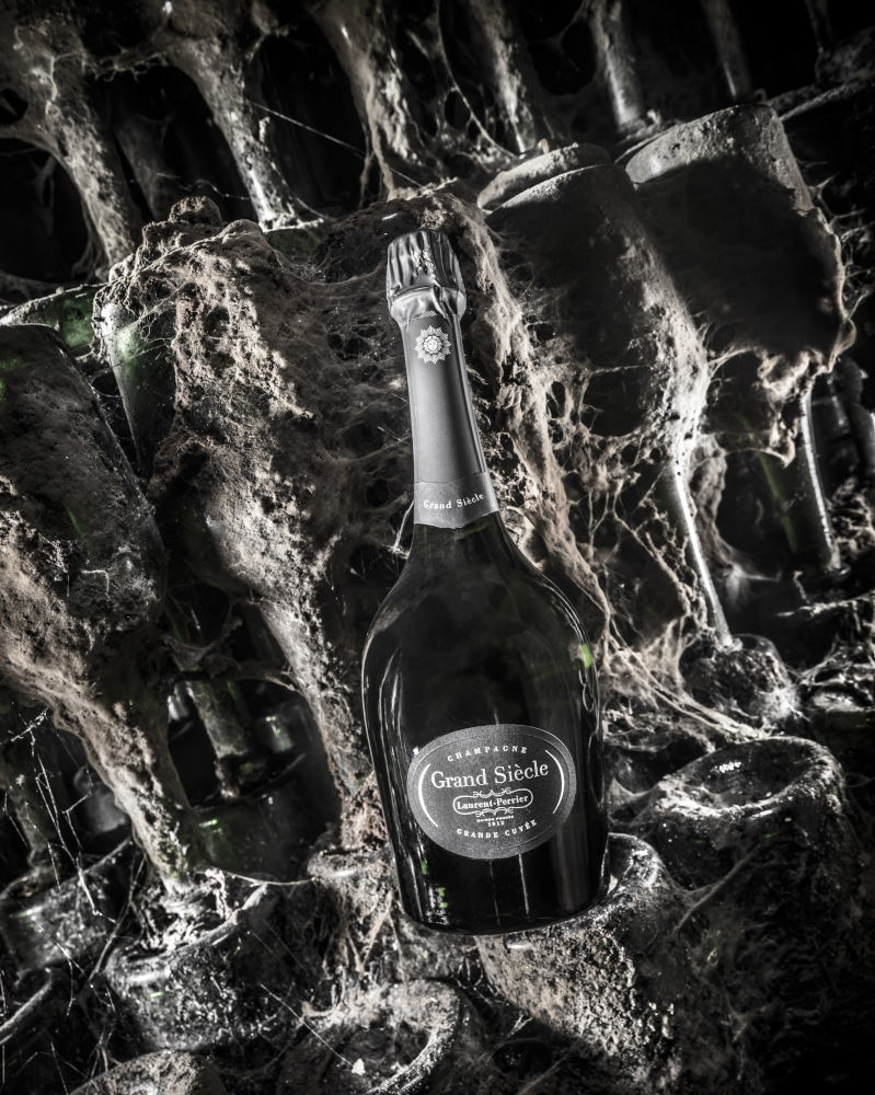 Laurent Perrier GRand Siecle Champagne.jpg