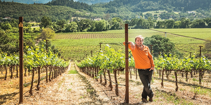 Philippe Melka is one of the top consulting winemakers in the world and has crafted a scintillating new lineup for Melka Estates.