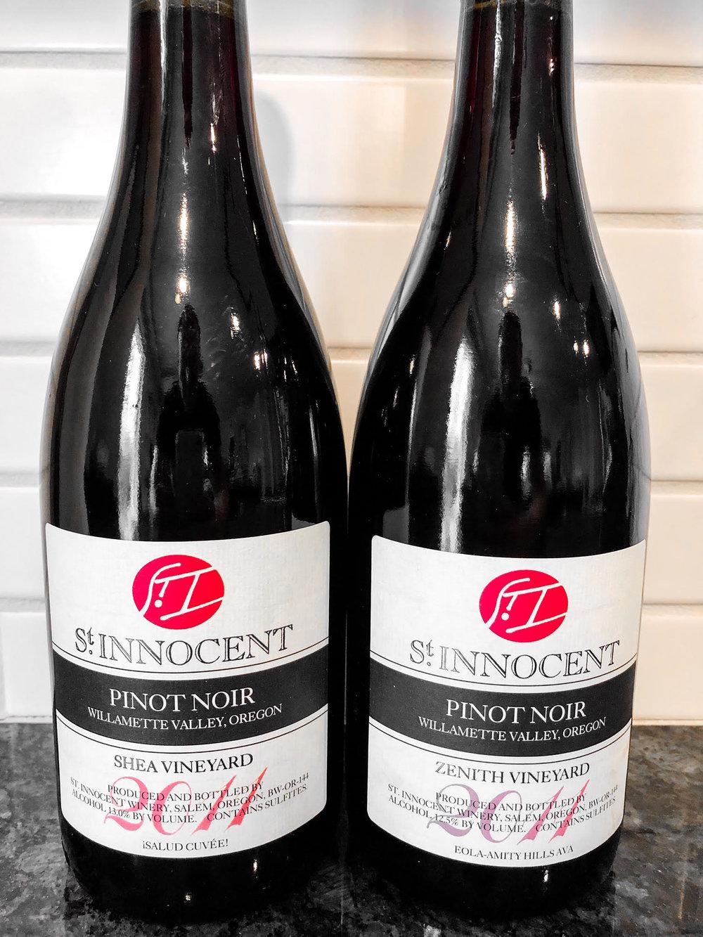 St. Innocent 2011 Pinots.jpg