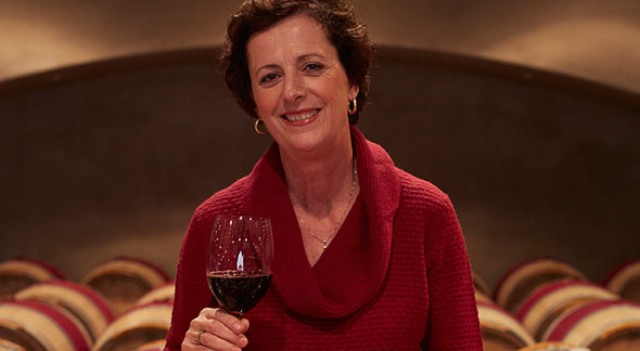Genevieve Janssens is the superstar winemaker behind these amazing Robert Mondavi Winery 'Reserve' Cabernet Sauvignon bottlings.
