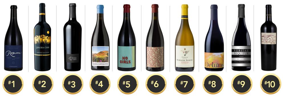 399f16fa13771d Washington Wine Blog Top 100 of 2018 — Washington Wine Blog
