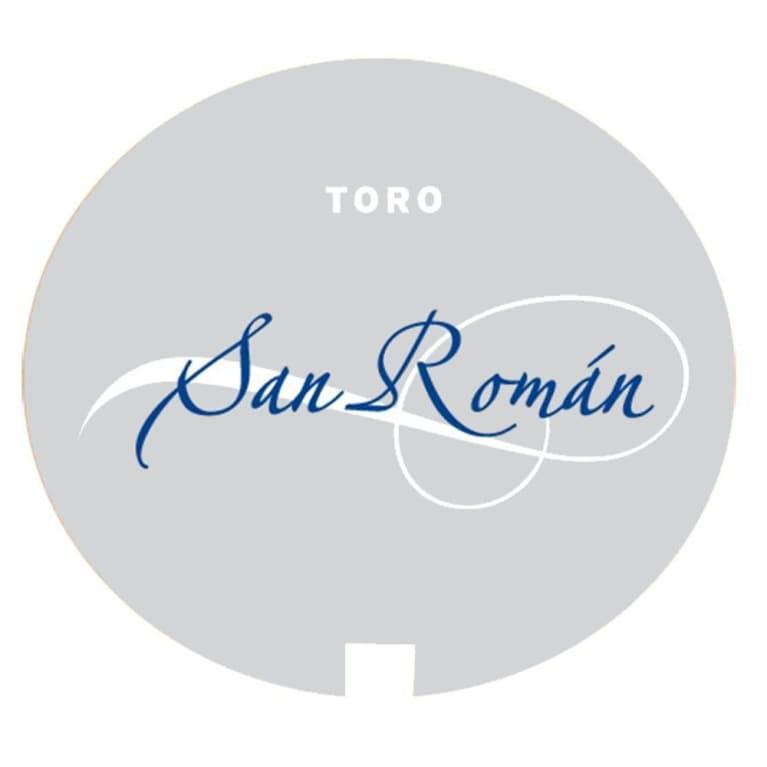 Bodegas San Roman Logo.jpg