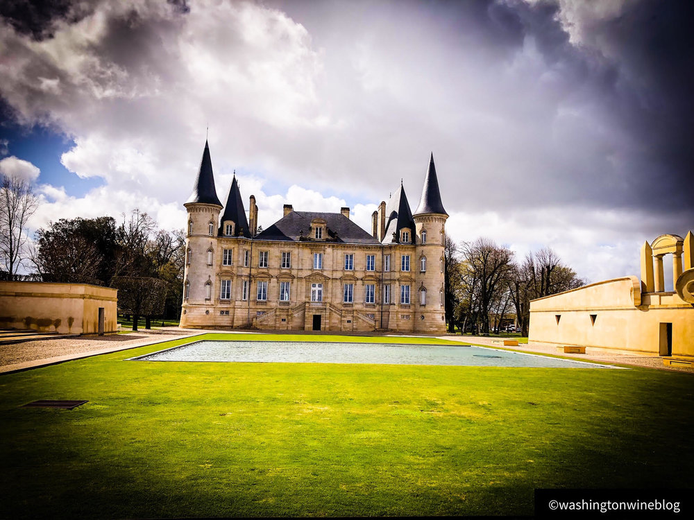 Chateau Pichon Baron is a simply majestic property that produces some absolutely stunning wines that are not to be missed.