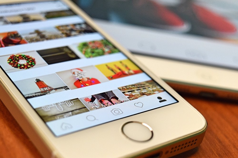 You can achieve your revenue goals with the help of Instagram marketing