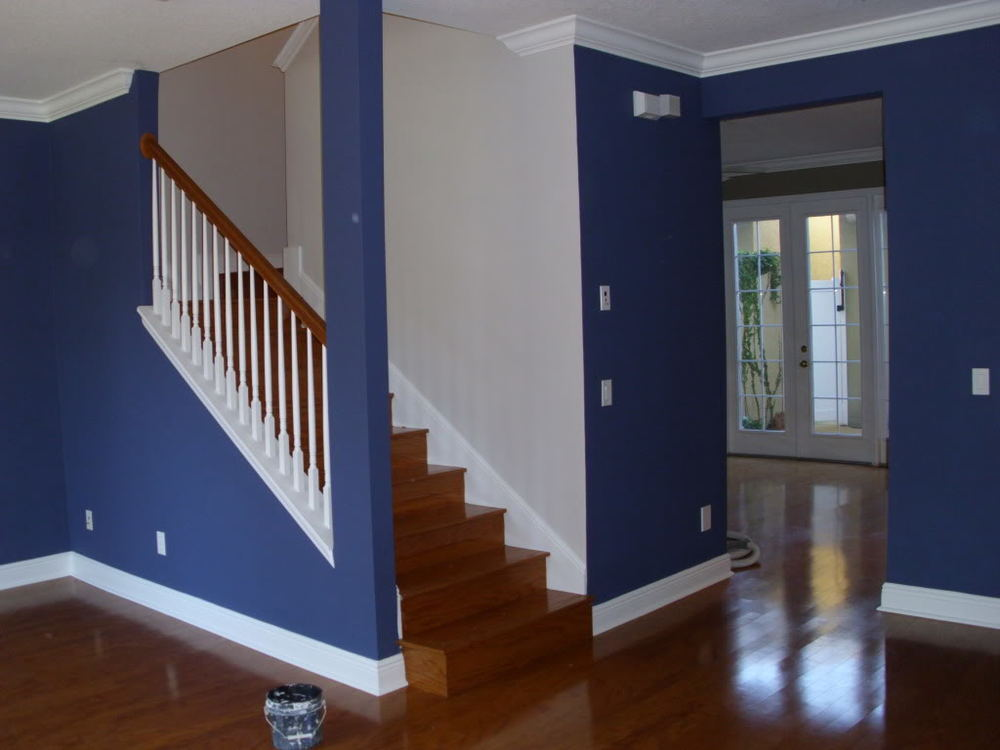 Interior Home Painting Port St Lucie Florida