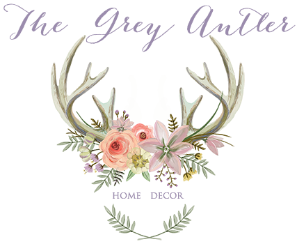 The Grey Antler