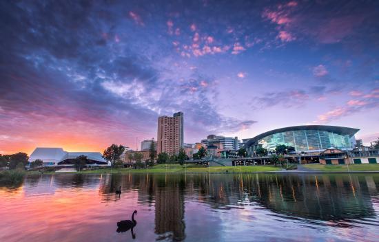 Adelaide, Australia, Central Australia, Aussie
