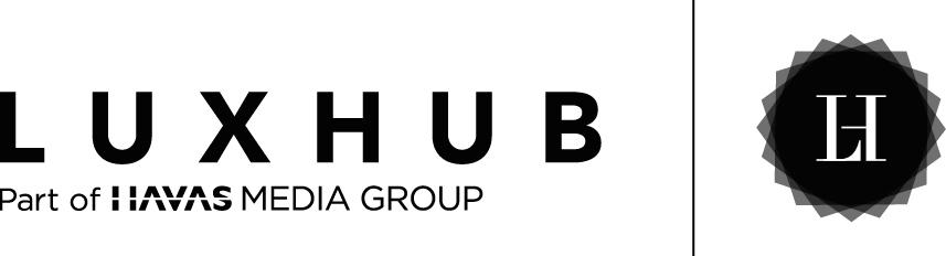 Lux Hub logo