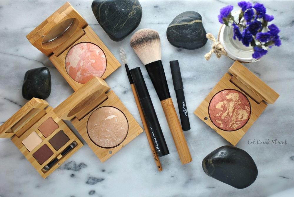 Antonym Makeup