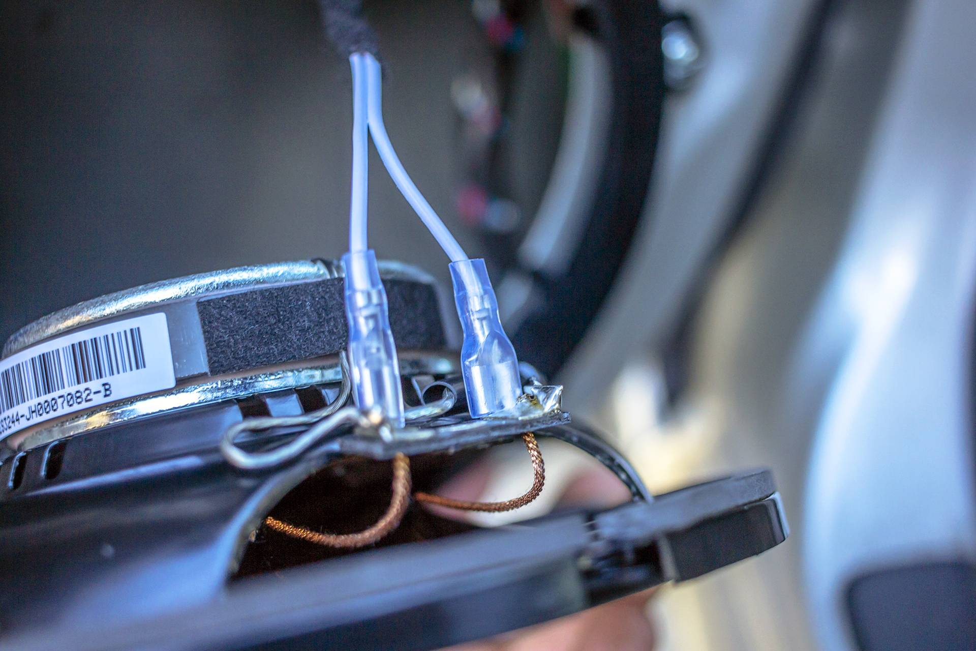 The 2004 Toyota Corolla Is Back For More Twelve Volt Technologies Electrical Wiring