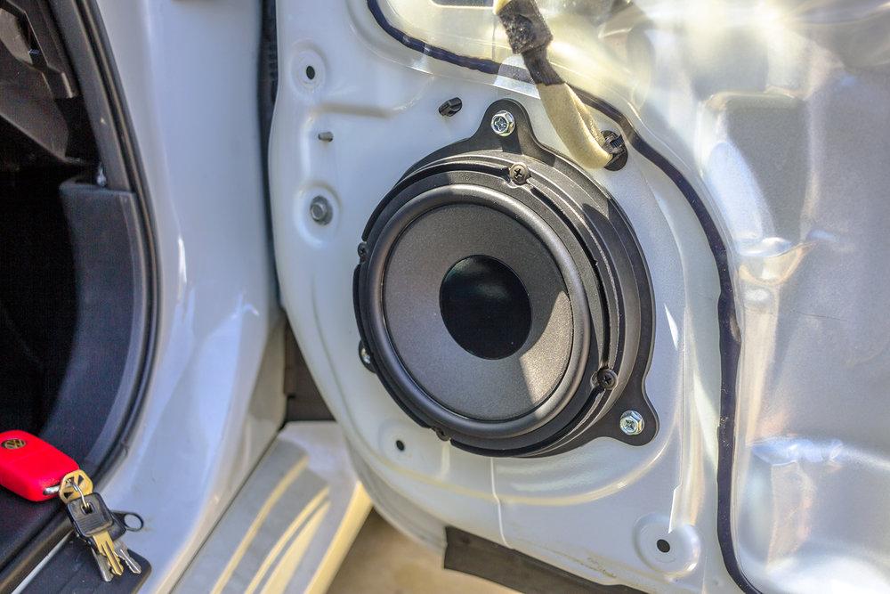 2015 nissan altima adds kenwood excelon speakers! \u2014 twelve volt