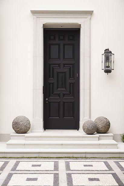 lava-interiors-black-door-design.jpg & inspired \u2014 L A V A