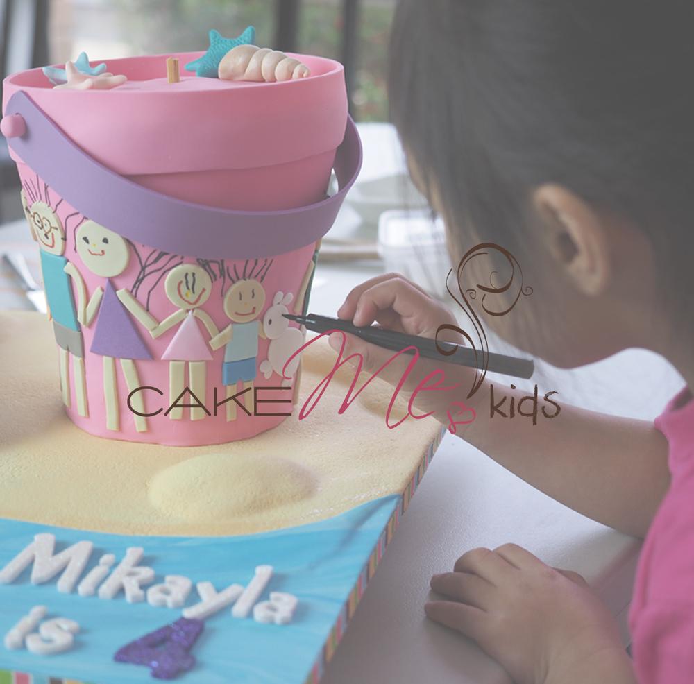 Cake Me! kids