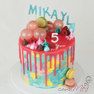 Cakes Parties And Broken Promises Confessions Of A Cake Artist
