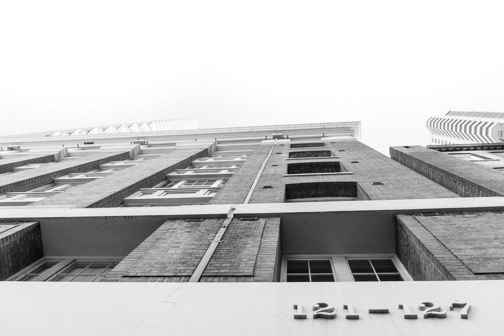 121 Harrington Street Sydney