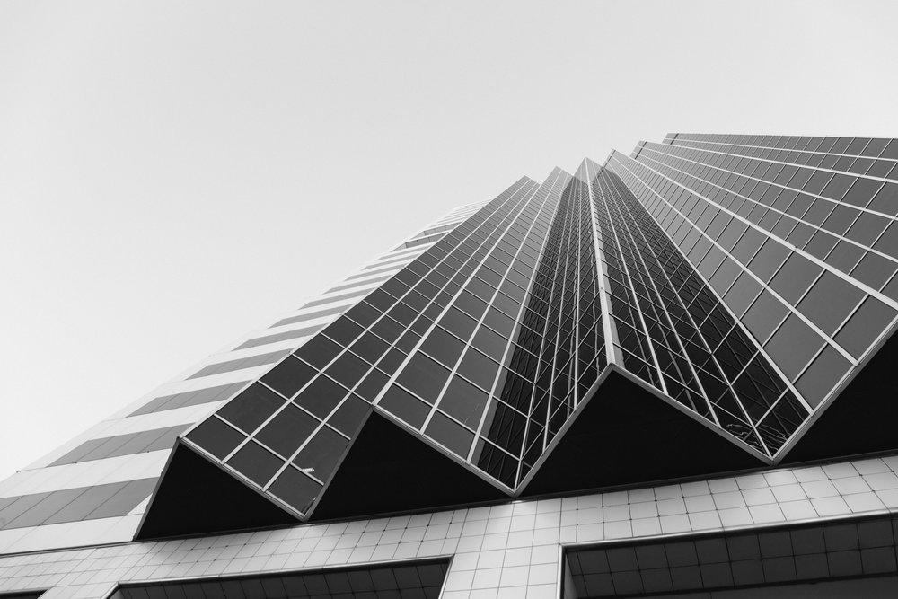 Zenith Towers Chatswood