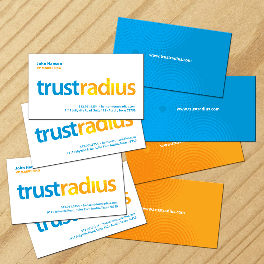 Business cards trustradiuscardsg colourmoves