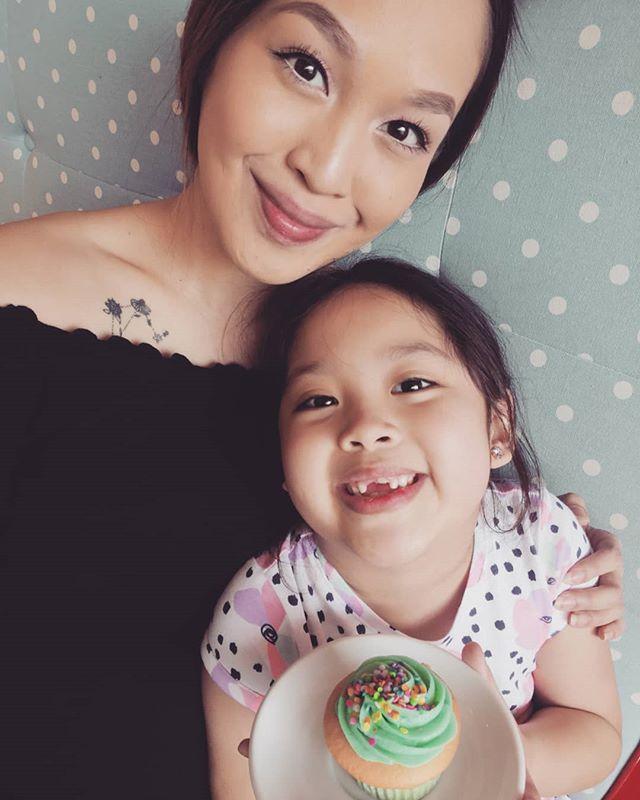 Cupcake date ❤️