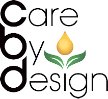 High Quality CBD products provided by Care by Design