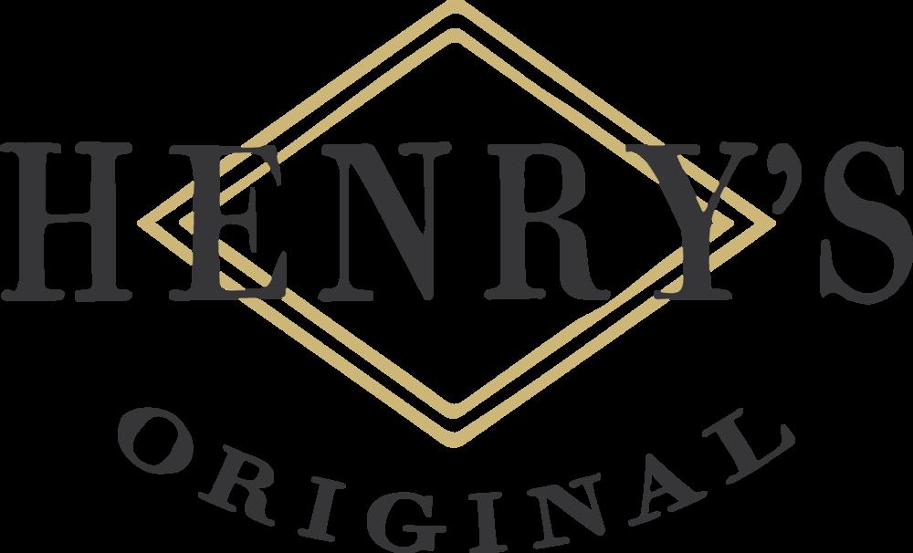 Henry's Original Logo