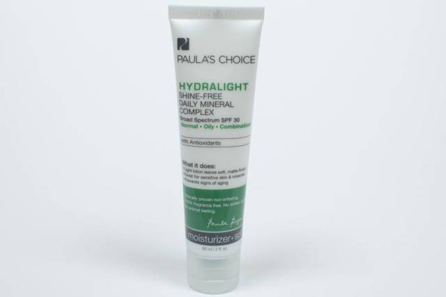 Paula's Choice Skincare Review