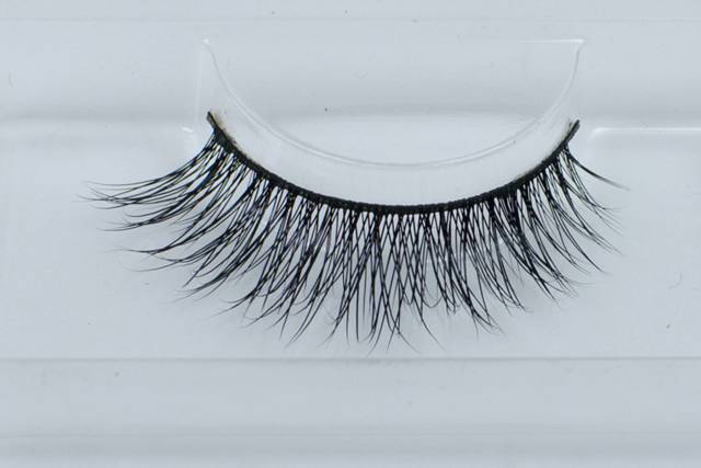 Carroussel Lashes Iris Review