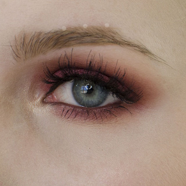 Natural Looking Brows with Anastasia Dipbrow