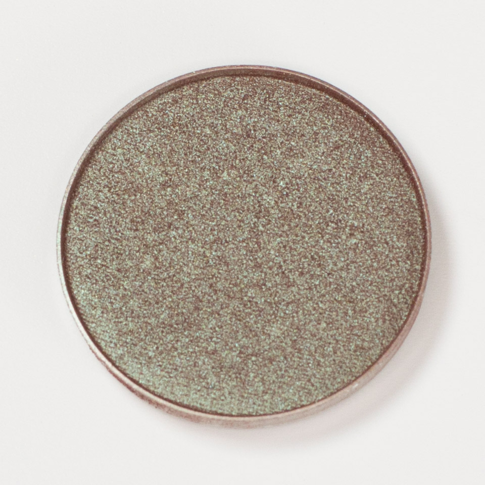 Makeup Geek Duochrome Eyeshadow Havoc