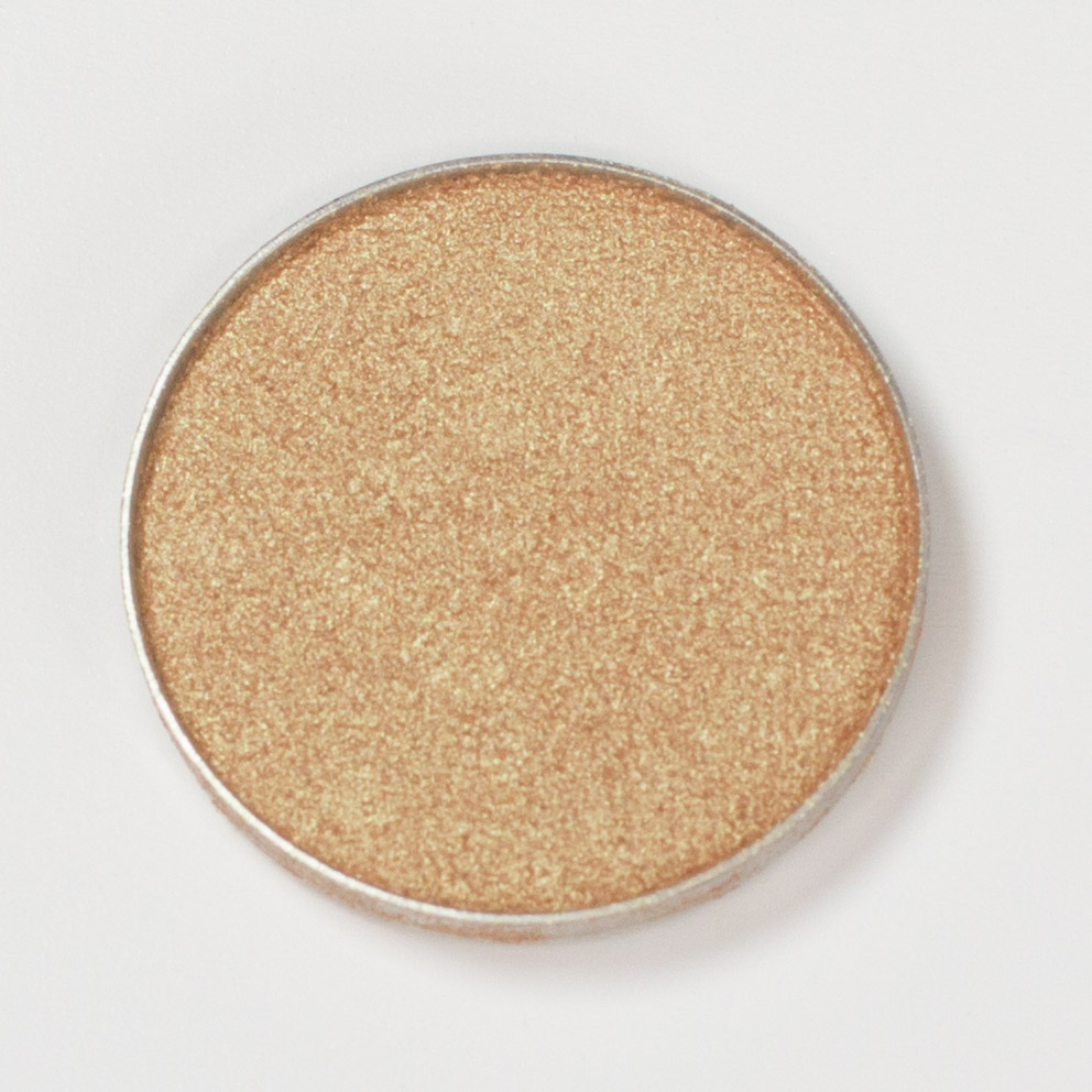 Makeup Geek Duochrome Eyeshadow Karma