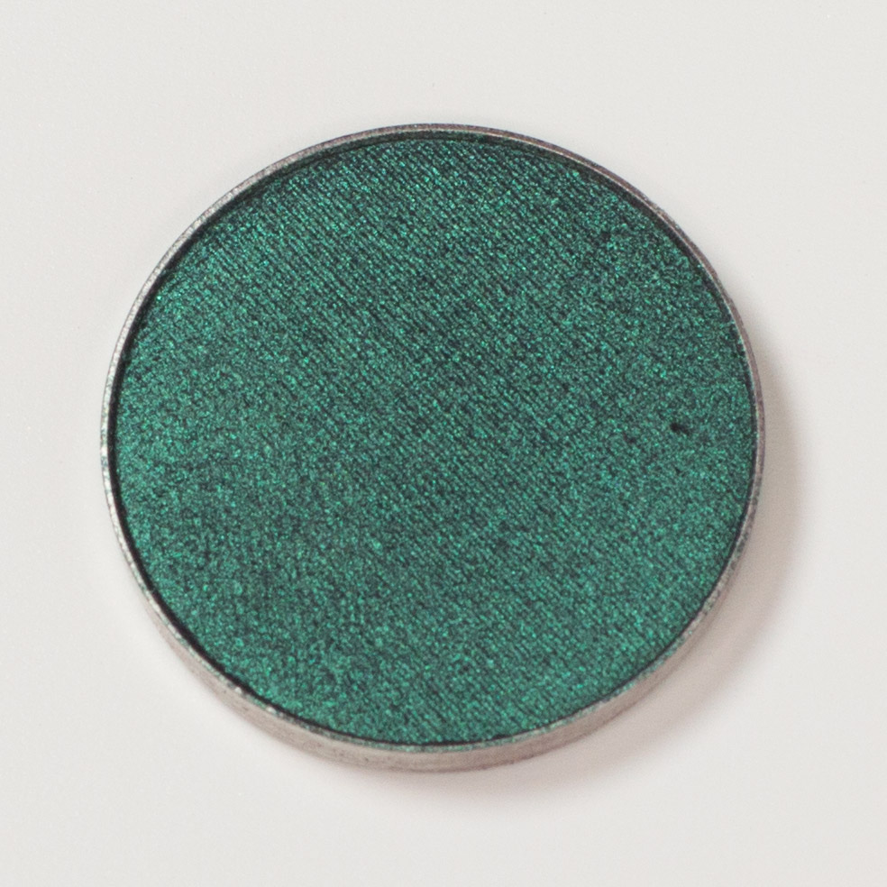 Makeup Geek Duochrome Eyeshadow Secret Garden