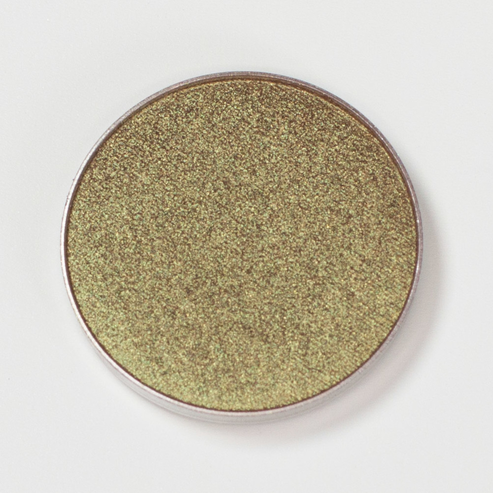 Makeup Geek Duochrome Eyeshadow Ritzy