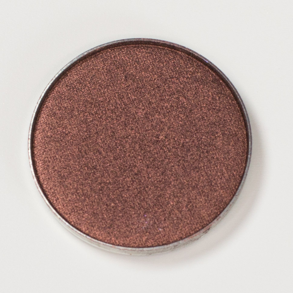 Makeup Geek Duochrome Eyeshadow Steampunk