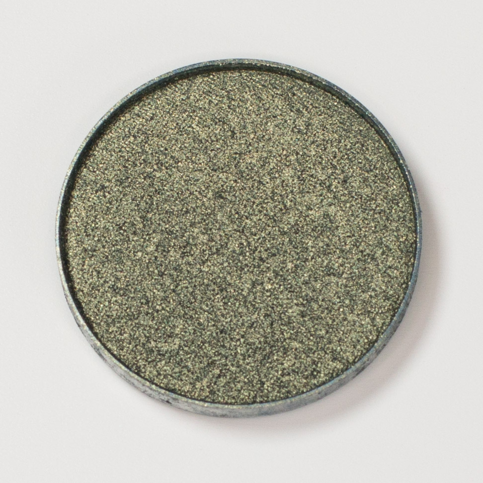 Makeup Geek Duochrome Eyeshadow Typhoon