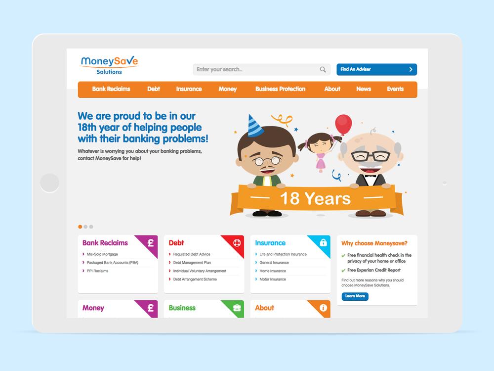 moneysave-responsivewebsite