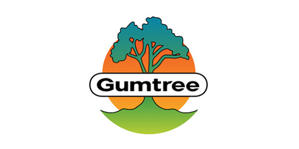 Gumtree old logo