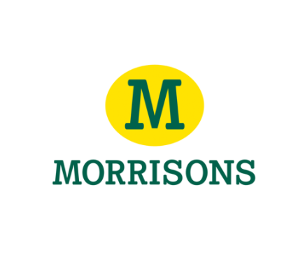 Morrisons old logo