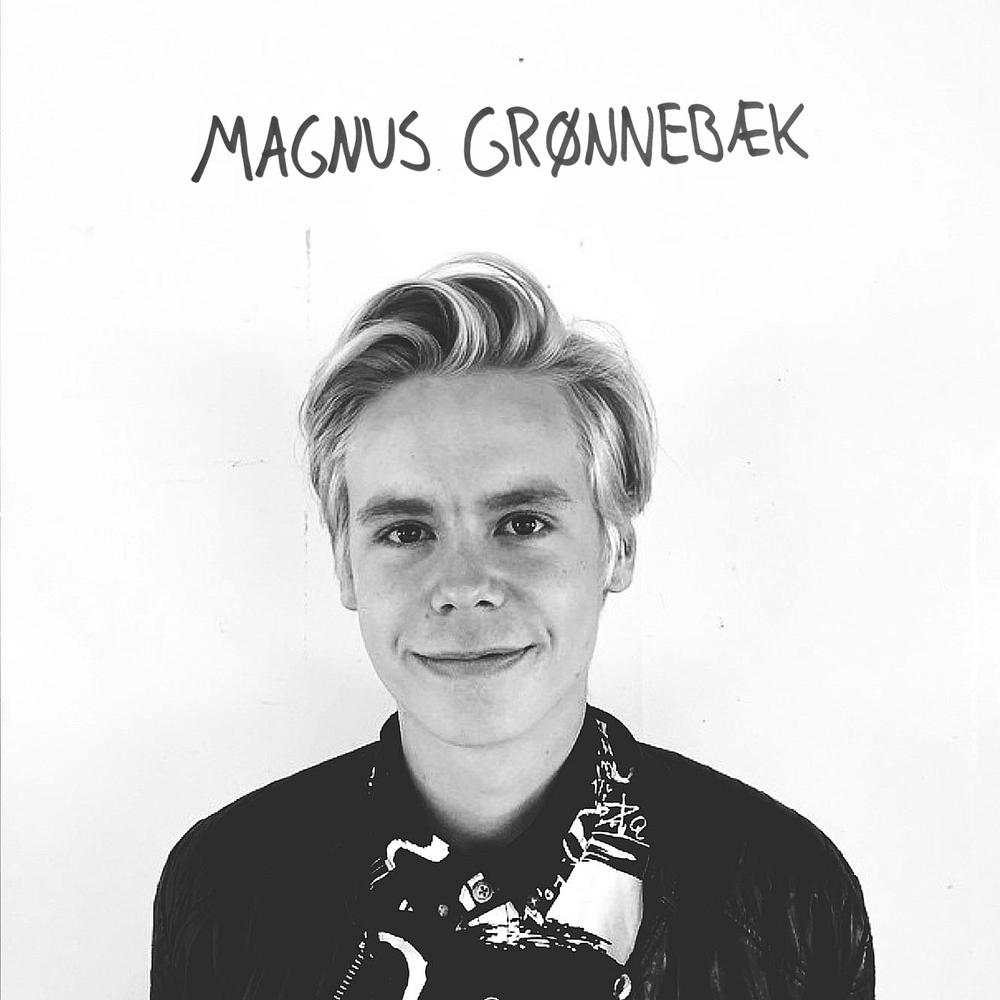MAGNUS GRØNNEBÆK