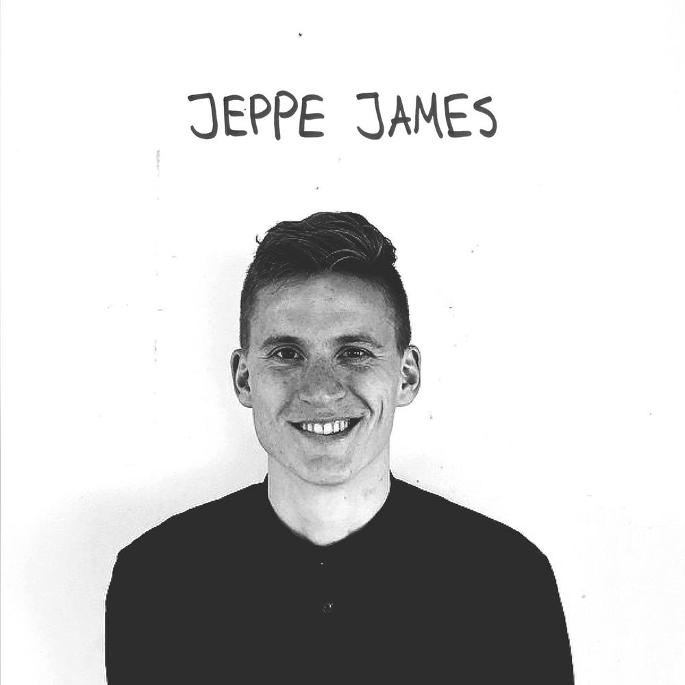 JEPPE JAMES