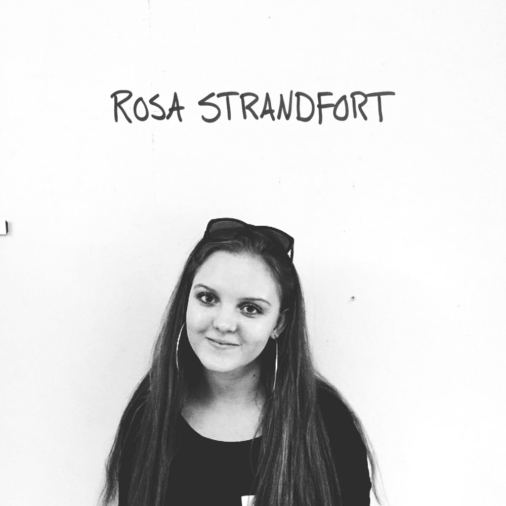 ROSA STRANDFORT