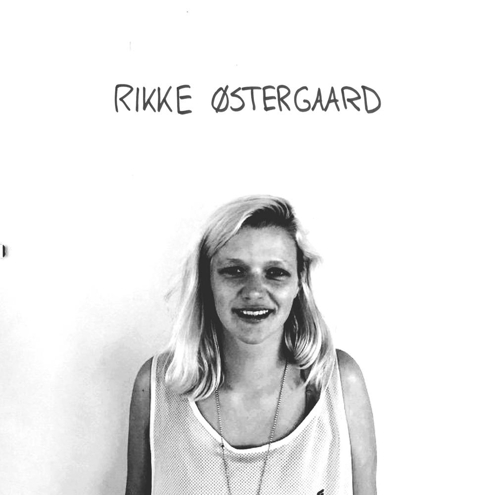 RIKKE ØSTERGAARD