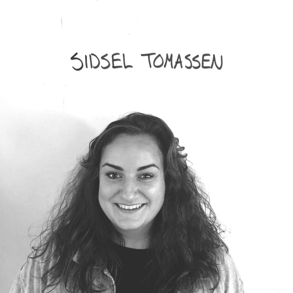 SIDSEL TOMASSEN