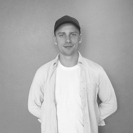Mark Rhodes Nørgaard
