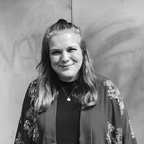 Christina Bjerregaard Jensen