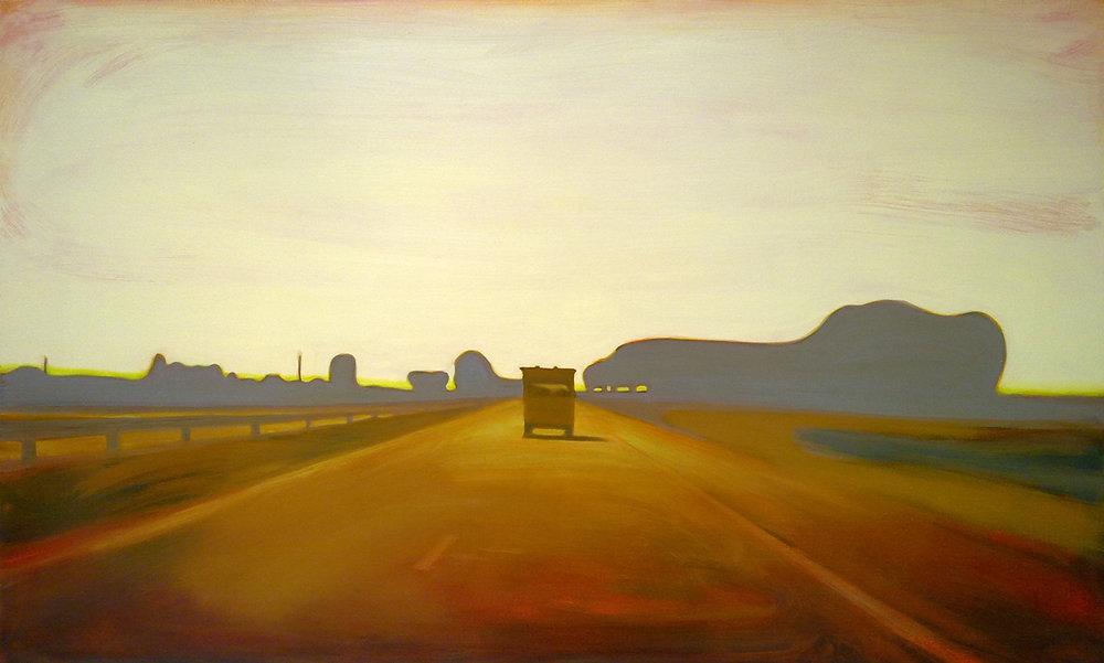 E22  110x180 cm oil on canvas